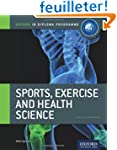 IB Sports, Exercise and Health Scienc...