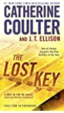 The Lost Key (Brit in the FBI)
