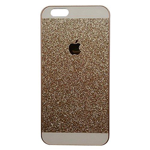 Best Price! iPhone 6 Case ,Wild Club(TM) Luxury Hybrid Glamorous Glitter Hard Shiny Bling Sparkle Wi...