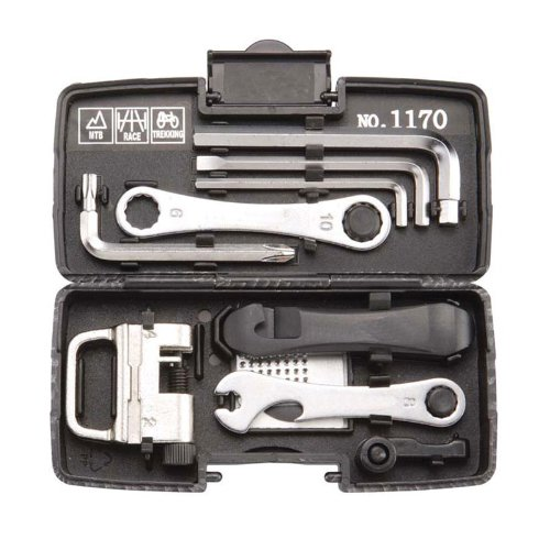 Evo Ev-P24 24 Tool Portable Kit