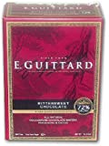 E. Guittard 72% Cacao Bittersweet Chocolate Wafers
