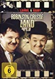 Laurel Hardy - Robinson Crusoe Land [DVD] (2009) Hardy, Oliver, Laurel, Stan