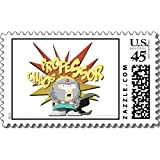 South Park: Professor Chaos Postage