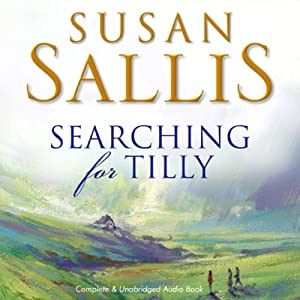 Searching for Tilly | [Susan Sallis]