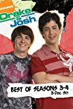 The Best of Drake & Josh- Seasons 3 & 4 (3 Disc Set)