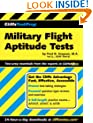 CliffsTestPrep Military Flight Aptitude Tests