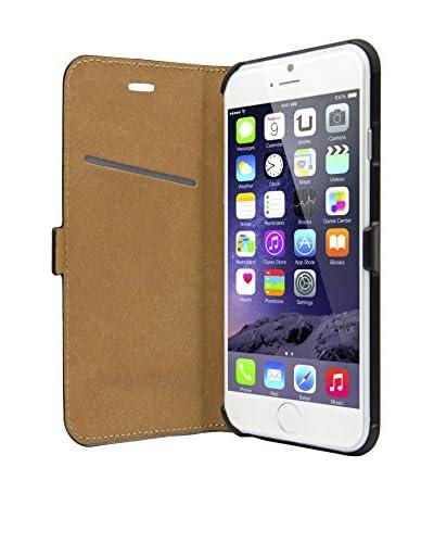 Unotec Case Flip premie horizontale iPhone 6 plus / 6S Plus