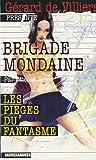 echange, troc Michel Brice - Brigade Mondaine 313 Les Pièges du fantasme