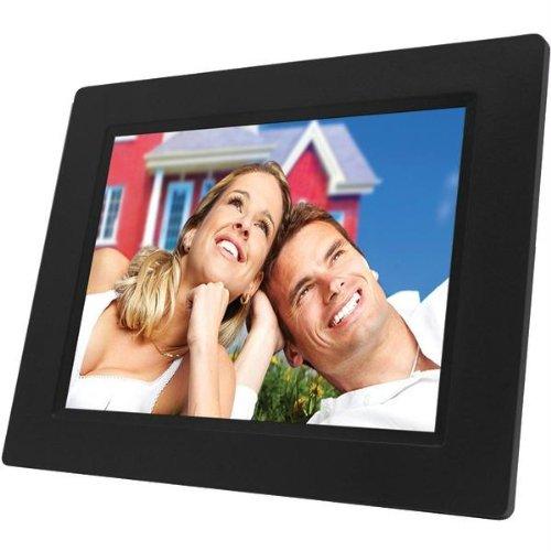 Naxa Nf-800 Tft Led Digital Photo Frame (8Inin)