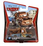 Disney Pixar Cars 2 Die Cast Race Tea...