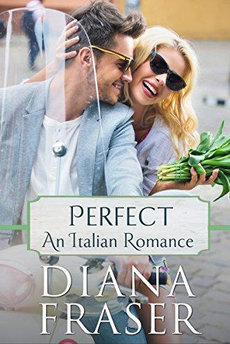 Perfect (Italian Romance Book 1) (Italian Romance compare prices)