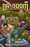 Doctor Doom and the Masters of Evil (Graphic Novel)