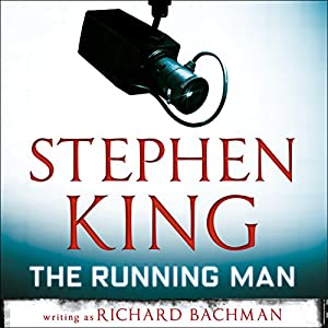 The Running Man Audiobook