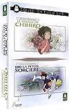 echange, troc Le Voyage de Chihiro + Kiki la petite sorcière