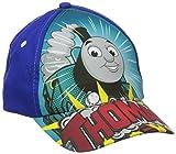 ABG Accessories Boys' Thomas and Friends Printed Brim Baseball Cap