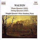 String Quartet & Piano Quartet