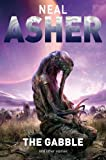 The Gabble and Other Stories by Neal L. Asher