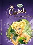 La fée Clochette 3, DISNEY CINEMA
