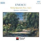 Enescu: String Quartets Nos. 1 And 2