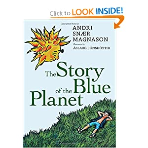 Download ebook The Story of the Blue Planet