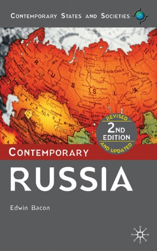 Contemporary Russia: Second Edition (Contemporary States...
