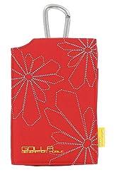 Golla Smart Bag (Red)