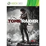 Tomb Raider - French Only