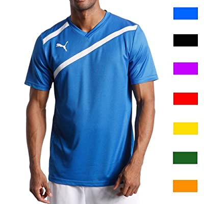 Puma Spirit Mens Training Tee Shirt from Puma