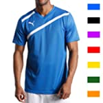Puma Spirit Mens Training Tee Shirt