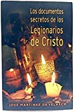 img - for Legionarios De Cristo (Spanish Edition) book / textbook / text book