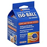 Iso Ball Iso-Ball, for Arthritis, 1 ball