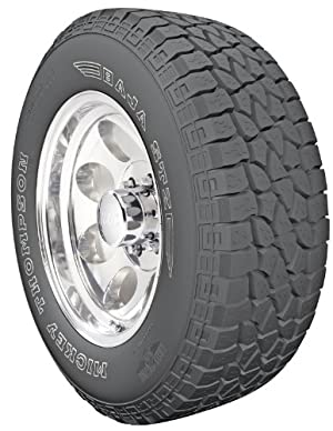 Mickey Thompson Baja STZ All-Terrain Radial Tire - 245/75R16 111T