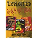 EXPLOITED - PUNKS NOT DEAD: THE BOX SET