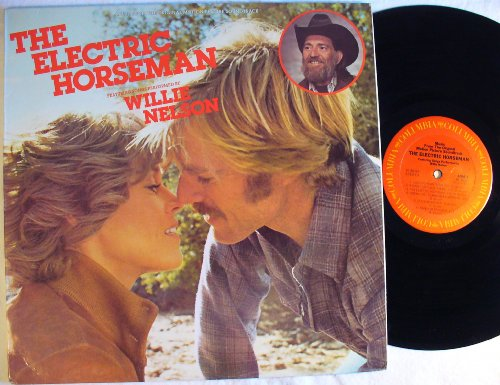Willie Nelson - The Electric Horseman - Zortam Music