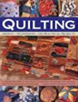 Quilting: Design, Techniques, 140 Pra...