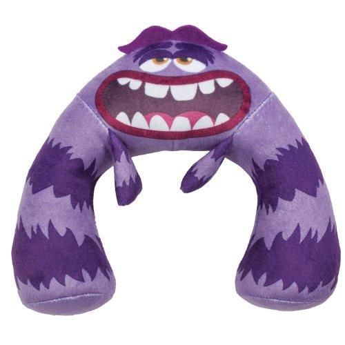 Monsters University - Shake & Scare Art - 1