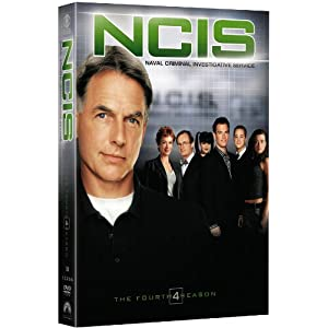 NCIS - The Complete Fourth Season movie