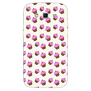 Jugaaduu Cupcake Love Back Cover Case For Samsung Galaxy Grand 2