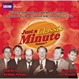 Just a Classic Minute: v. 7by Ian Messiter