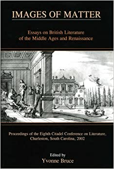 essays on renaissance literature English literature essay at university level, including: 1 information   renaissance overtones from the graceful courtier of castiglione to the gracious  god of.