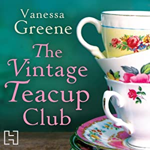 The Vintage Teacup Club Audiobook