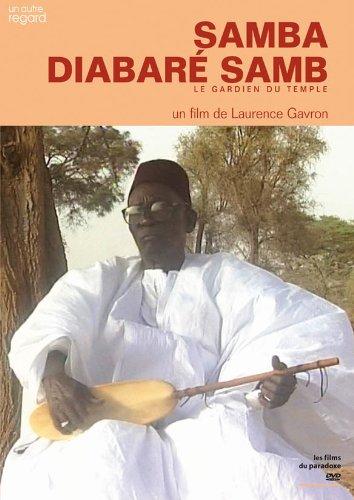 Samba Diabaré Samb [Edizione: Francia]