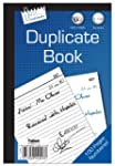 Just Stationery Full Size Duplicate B...