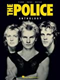 img - for The Police Anthology (Piano/Vocal/Guitar) book / textbook / text book