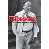 Heidegger: The Introduction of Nazism into Philosophy in Light of the Unpublished Seminars of 1933-1935 ~ Emmanuel Faye