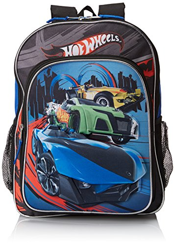 Hot Wheels Backpacks