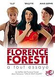 echange, troc Florence Foresti, a tout essayé - Coffret 2 DVD