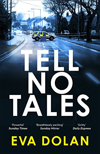 Tell No Tales (Zigic & Ferreira)