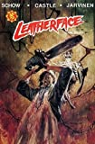 Leatherface #1, May 1991