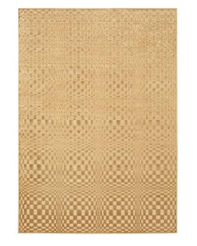Braque Rug, Light Brown, 5' 3 x 7' 7